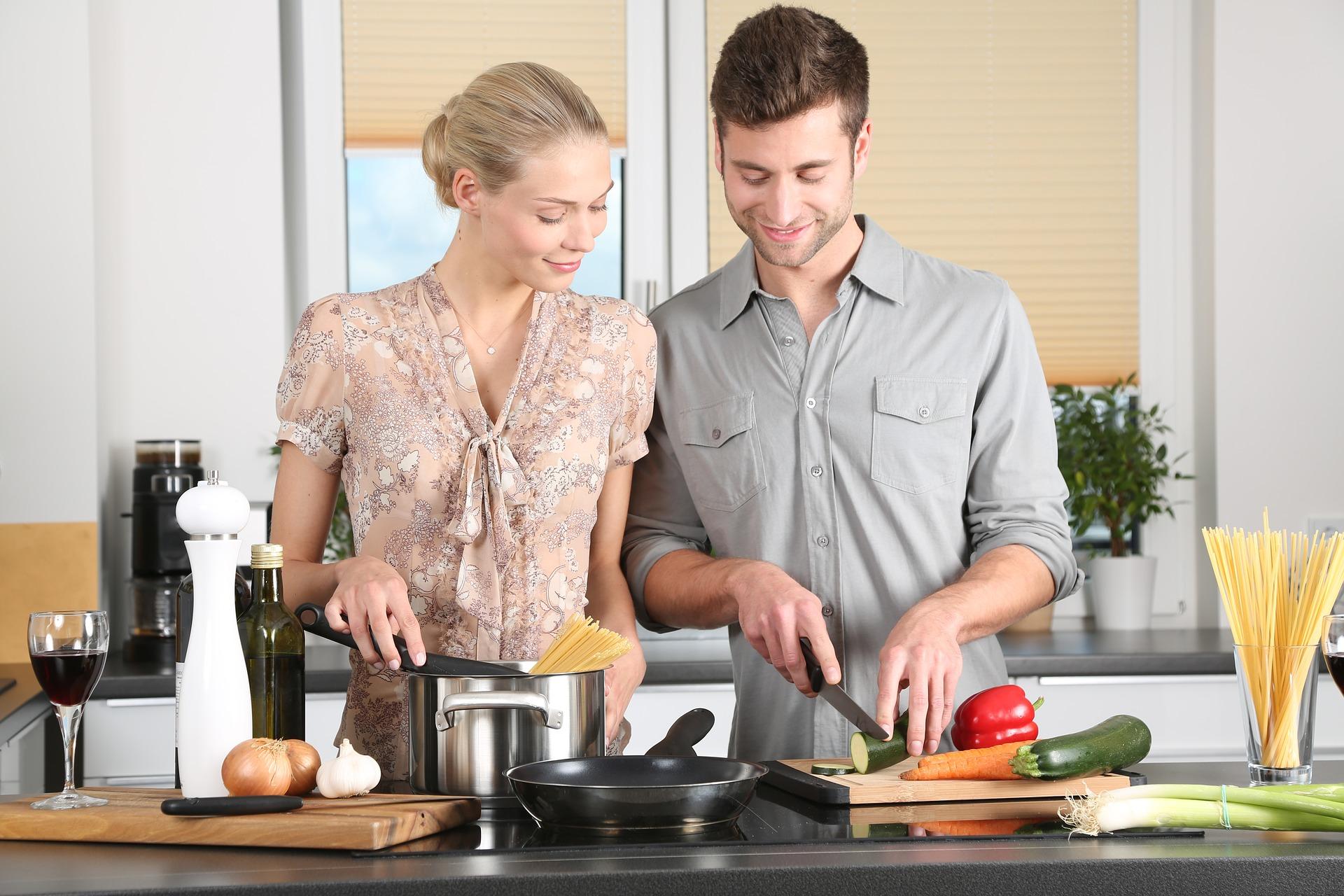 come arredare una cucina piccola consigli da seguire