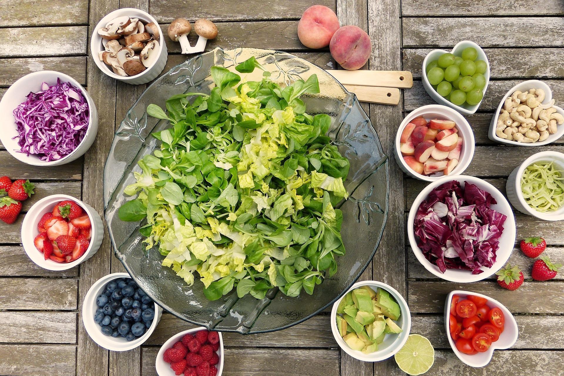 dieta vegana alimenti consigliati